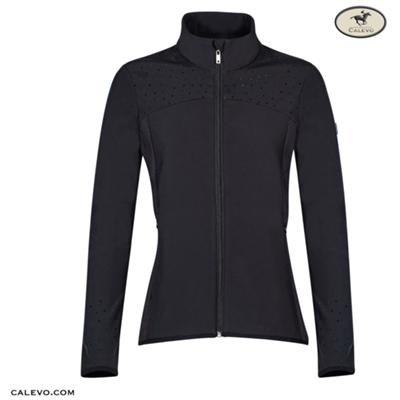 Equiline - Damen Softshell Jacke IBIS - WINTER 2019 CALEVO.com Shop