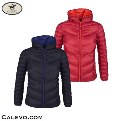 Equiline - M�dchen Daunen Jacke MARY CALEVO.com Shop