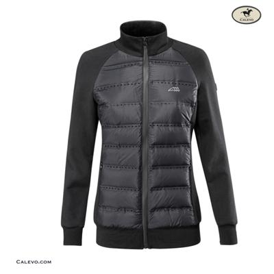 Equiline - Damen Fleece Mix Jacke - WINTER 2020 CALEVO.com Shop