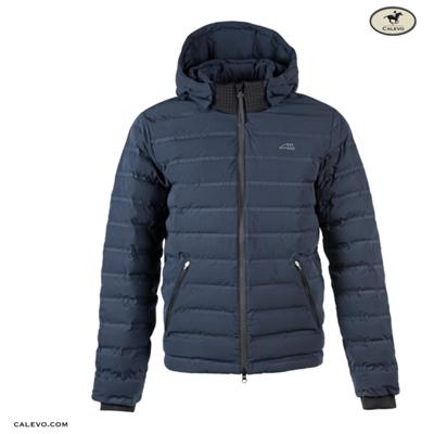 Equiline - Herren Stepp Jacke - WINTER 2020 CALEVO.com Shop