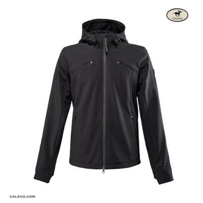 Equiline - Herren Softshell Jacke - WINTER 2020 CALEVO.com Shop