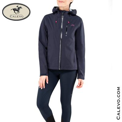 Equiline - Damen Funktions Jacke CAMILLA - SUMMER 2020 CALEVO.com Shop