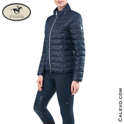 Equiline - Damen leichte Daunen Jacke GABBY - SUMMER 2020 CALEVO.com Shop