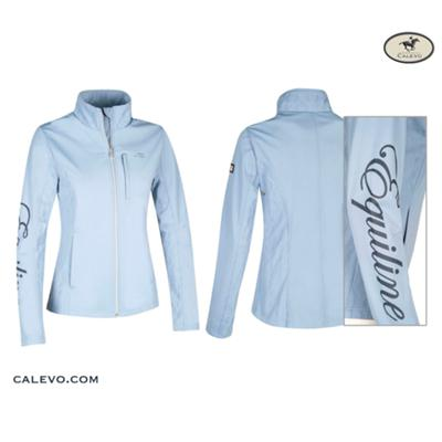 Equiline - Damen Softshell Jacke HONEY - SUMMER 2019 CALEVO.com Shop