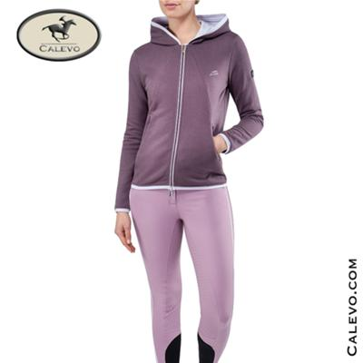 Equiline - Damen Sweat Jacke ELVIRA - SUMMER 2020 CALEVO.com Shop