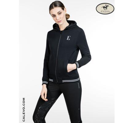 Equiline - Damen Sweat Jacke GAIA - SUMMER 2019 CALEVO.com Shop