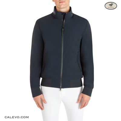 Equiline - Herren Blouson CARLC - SUMMER 2021 CALEVO.com Shop