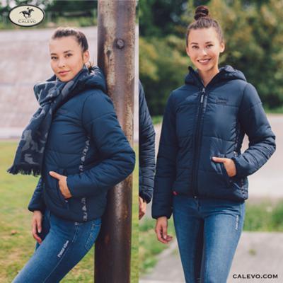 Eskadron Equestrian.Fanatics - Women Outdoor Jacket CARA II CALEVO.com Shop