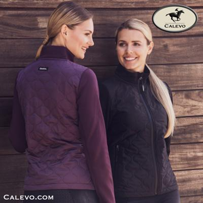 Eskadron Fanatics - Women Glossy Jacket LIV CALEVO.com Shop