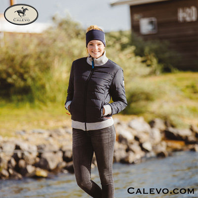 Eskadron Equestrian.Fanatics - Women Blouson COURTNEY CALEVO.com Shop