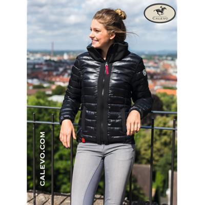 Eskadron Equestrian.Fanatics - Women Jacket AMY CALEVO.com Shop