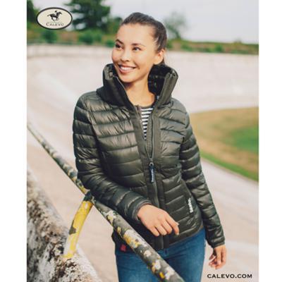 Eskadron Equestrian.Fanatics - Women Jacket AMY CALEVO.com Shop