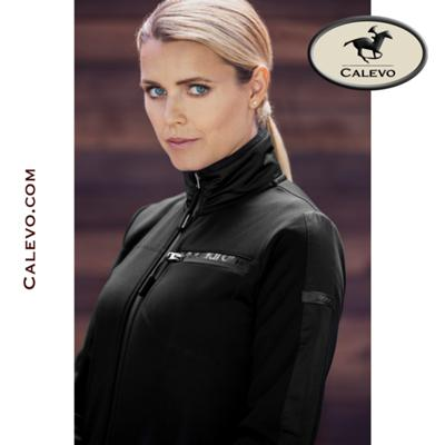 Eskadron Fanatics - Women Softshell Zip Jacket NICKY CALEVO.com Shop