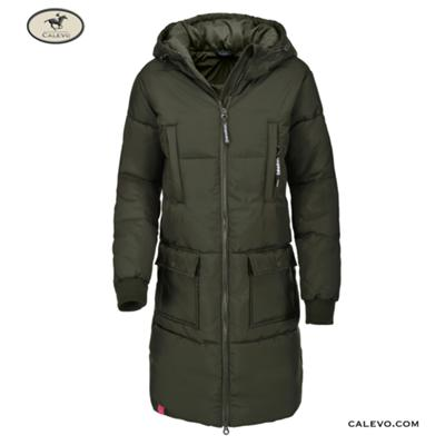 Eskadron Equestrian.Fanatics - Women Outdoor Coat IVY long -- CALEVO.com Shop