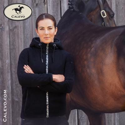 Eskadron Fanatics - Women Fleece Zip Jacket TARA CALEVO.com Shop