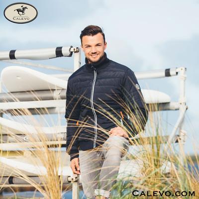 Eskadron Equestrian.Fanatics - Men Blouson CURT CALEVO.com Shop