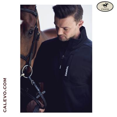 Eskadron Fanatics - Men Softshell Zip Jacket NICK II CALEVO.com Shop