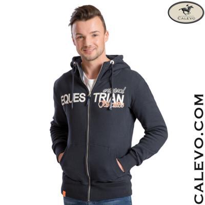 Eskadron Equestrian.Fanatics - Men Zip-Hoodie HINZ -- CALEVO.com Shop