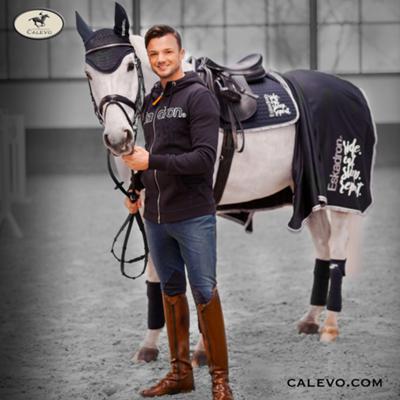 Eskadron Equestrian.Fanatics - Men Zip-Hoodie HINZ CALEVO.com Shop