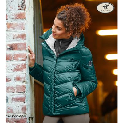 ELT- Damen Steppjacke EDENVILLE - WINTER 2020 CALEVO.com Shop