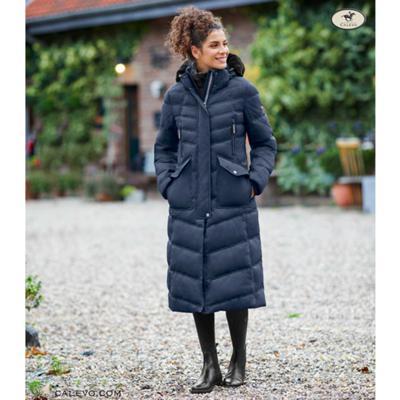 ELT- Damen Reitmantel SAPHIRA - WINTER 2021 CALEVO.com Shop