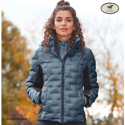ELT- Damen Materialmix Jacke EVANS - WINTER 2020 CALEVO.com Shop