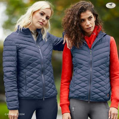 ELT- Damen Steppjacke DEN HAAG - WINTER 2021 CALEVO.com Shop