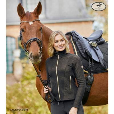 ELT- Damen Fleecejacke CINCINNATI - WINTER 2019 CALEVO.com Shop