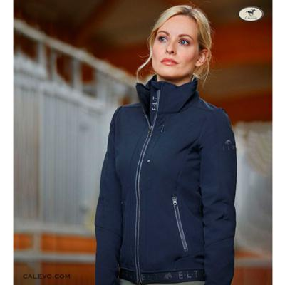 ELT- Damen Softshell Jacke GRASSE - WINTER 2021 CALEVO.com Shop