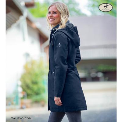 ELT- Damen Funktions Parka EMILIA - SUMMER 2021 CALEVO.com Shop