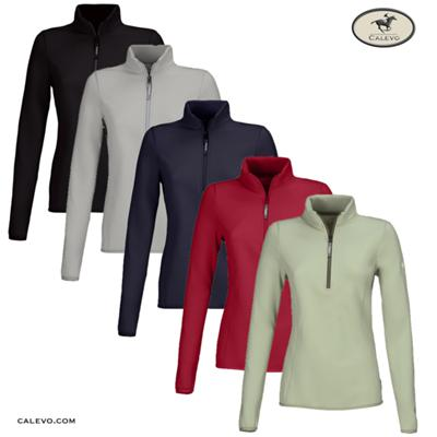 Pikeur - Damen Polartec Shirt SILA - WINTER 2020 CALEVO.com Shop