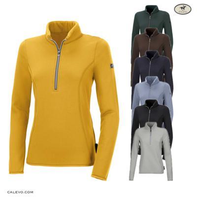 Pikeur - Damen Polartec Shirt PIA - WINTER 2021 CALEVO.com Shop