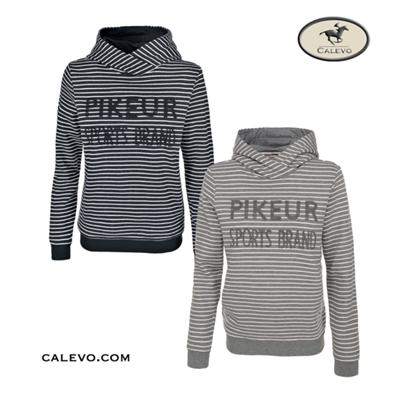 Pikeur - Modischer Damen Hoody LARA - WINTER 2018 CALEVO.com Shop