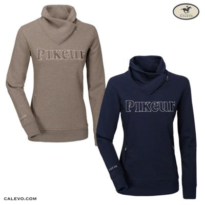 Pikeur - Sporty Damen Sweater MERLA - WINTER 2019 CALEVO.com Shop