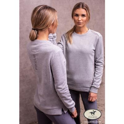Pikeur - Sporty Damen Sweater JURIA - WINTER 2020 CALEVO.com Shop