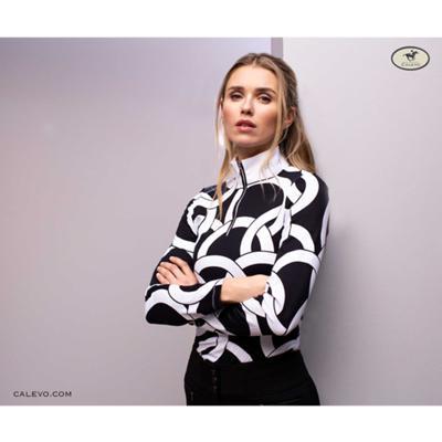 Pikeur - Sporty Damen Longsleeve BELLI - WINTER 2021 CALEVO.com Shop