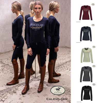 Pikeur - Damen Langarmshirt AYLA - WINTER 2020 CALEVO.com Shop