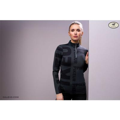 Pikeur - Damen Langarmshirt ENNIE - WINTER 2021 CALEVO.com Shop
