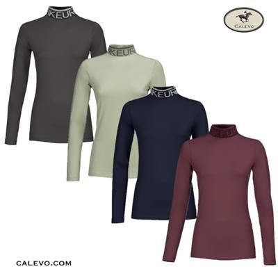 Pikeur - Damen Funktionsshirt FINOLA - WINTER 2020 CALEVO.com Shop