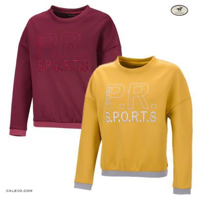 Pikeur - Damen Sweatshirt SOPHIA - WINTER 2021 CALEVO.com Shop