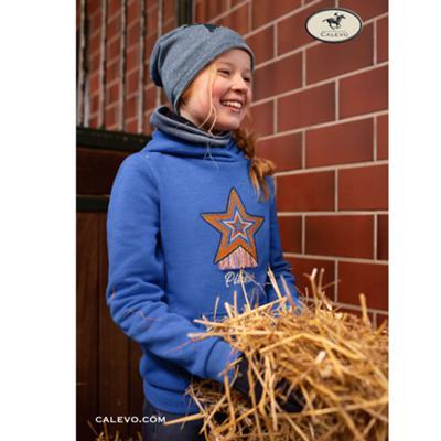 Pikeur - M�dchen Hoody LENYA - YOUNG STARS CALEVO.com Shop