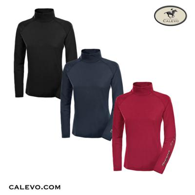 Pikeur - Damen Funktions Rolli ABBY CALEVO.com Shop