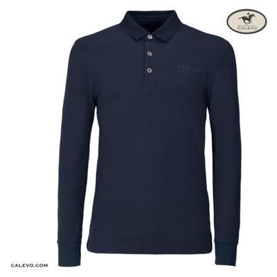 Pikeur - Herren Polo Shirt MANU - WINTER 2020 CALEVO.com Shop