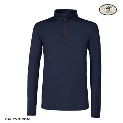 Pikeur - Herren Funktionsshirt LIEF - WINTER 2020 -- CALEVO.com Shop