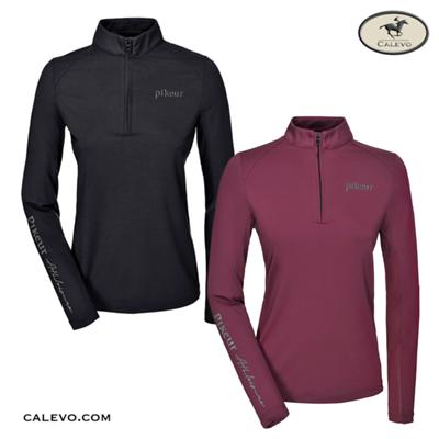 Pikeur - Funktions Shirt IMMI ATHLEISURE - NEW GENERATION CALEVO.com Shop