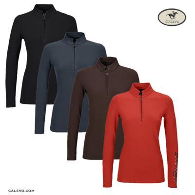 Pikeur - Damen Langarm Shirt KEALA - NEW GENERATION 2020 CALEVO.com Shop