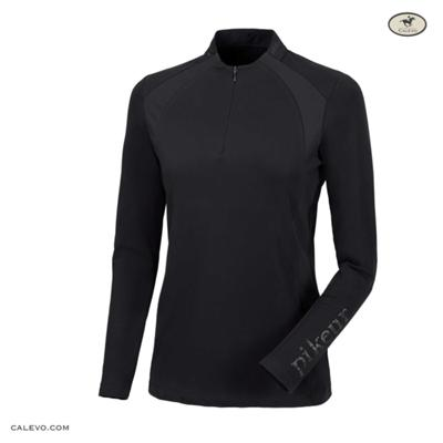 Pikeur - Damen Langarm Shirt MARLA - ATHLEISURE 2021 CALEVO.com Shop