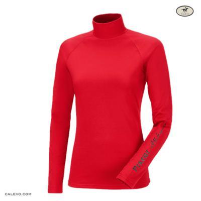 Pikeur - Damen Langarm Shirt ABBY - ATHLEISURE 2021 CALEVO.com Shop