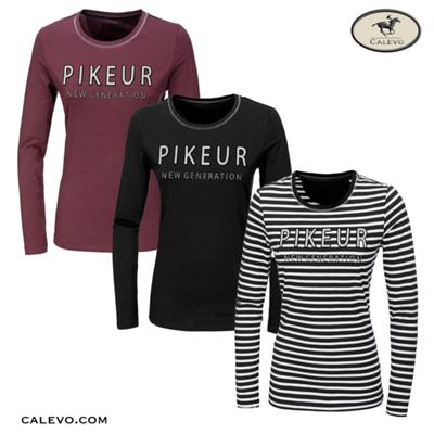 Pikeur - Damen Langarm Shirt ISY - NEW GENERATION CALEVO.com Shop