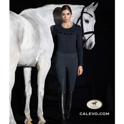 Pikeur - Damen Langarm Shirt ALLY - PRIME WINTER 2019 CALEVO.com Shop